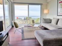 Appartement 1138492 voor 2 personen in Biarritz