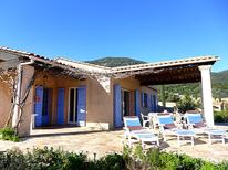 Holiday home 1138510 for 6 persons in Cavalaire-sur-Mer