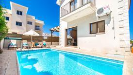 Vakantiehuis 1138652 voor 6 personen in Protaras