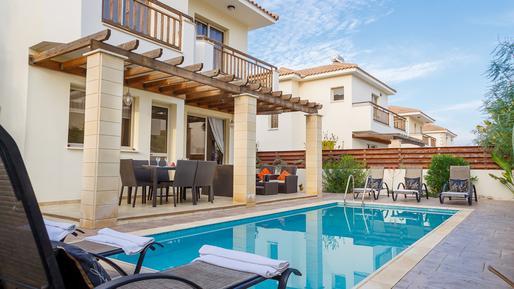 Villa 1138685 per 6 persone in Pernera