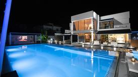 Holiday home 1138706 for 10 persons in Konnos