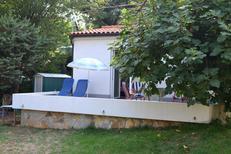 Mieszkanie wakacyjne 1138787 dla 3 osoby w Vantačići