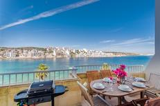 Holiday apartment 1138874 for 7 persons in Saint Paul's Bay