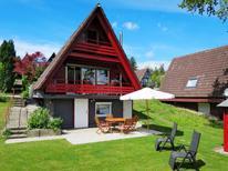 Ferienhaus 1138968 für 4 Personen in Illmensee