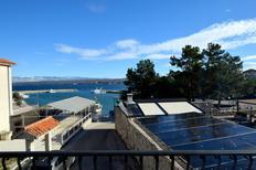 Ferienwohnung 1139026 für 4 Erwachsene + 1 Kind in Malinska-Dubašnica
