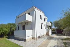 Appartamento 1139041 per 3 persone in Malinska-Dubašnica