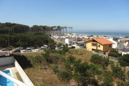 Holiday apartment 1139205 for 2 adults + 2 children in Praia de Cortegaça