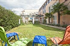 Holiday apartment 1139266 for 2 adults + 2 children in Rovinj