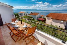 Ferienwohnung 1139297 für 5 Personen in Njivice