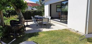 Holiday home 1139382 for 5 adults + 1 child in Nevez