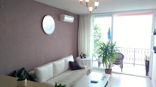 Rekreační byt 1139384 pro 6 osob v Elen Kamen