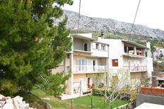 Ferienwohnung 1139444 für 6 Personen in Stanići