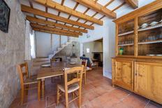 Maison de vacances 1139500 pour 8 adultes + 3 enfants , San Jaime Mediterráneo
