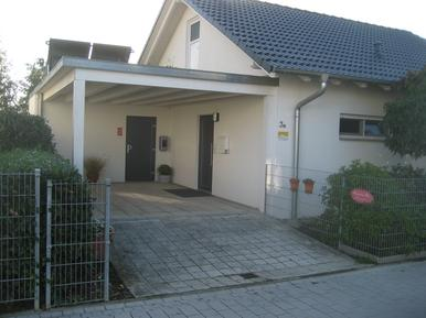 Holiday home 1139502 for 2 persons in Kehl-Marlen
