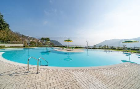 Holiday home 1139524 for 6 persons in Limone sul Garda