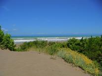 Appartement 1139682 voor 4 personen in Marina di Castagneto Carducci