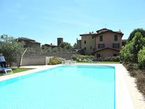 Appartamento 1139760 per 4 persone in Toscolano-Maderno