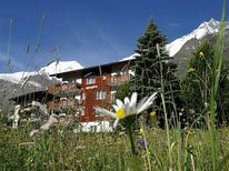 Holiday apartment 1139885 for 5 persons in Saas-Fee