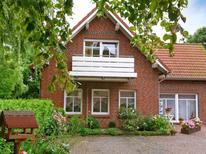 Rekreační byt 1139889 pro 2 osoby v Greetsiel
