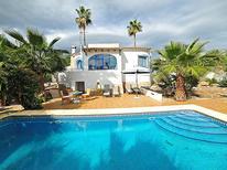 Maison de vacances 1139906 pour 4 personnes , Moraira