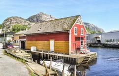 Vakantiehuis 114132 voor 4 personen in Sævareid