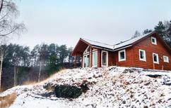 Ferienhaus 114233 für 10 Personen in Holmefjord