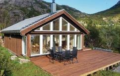 Dom wakacyjny 114393 dla 6 osób w Unstad