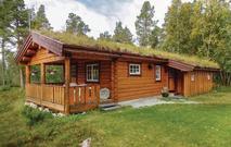 Gemütliches Ferienhaus : Region Elga für 5 Personen