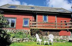 Appartement de vacances 114475 pour 6 adultes + 2 enfants , Vassvik