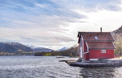 Ferienhaus 114498 für 6 Personen in Ølensvåg