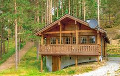 Vakantiehuis 114664 voor 4 volwassenen + 3 kinderen in Hjelle
