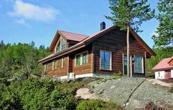Ferienhaus 114890 für 10 Personen in Krågeland