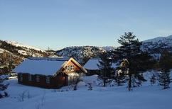 Maison de vacances 114891 pour 10 personnes , Krågeland