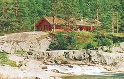 Ferienhaus 114901 für 6 Erwachsene + 2 Kinder in Hillestad