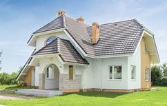 Ferienhaus 114984 für 6 Personen in Pieszcz