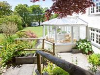 Dom wakacyjny 1140000 dla 8 osoby w Fowey