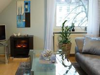 Appartement 1140071 voor 2 personen in Höxter