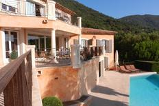 Vakantiehuis 1140074 voor 12 personen in Cavalaire-sur-Mer