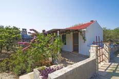 Ferienhaus 1140112 für 3 Personen in Gradina