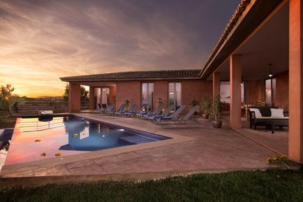 Holiday home 1140142 for 8 persons in Inca
