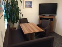 Holiday apartment 1140181 for 4 adults + 1 child in Butzbach