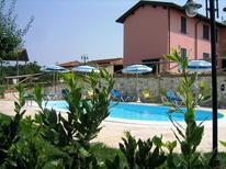 Ferienwohnung 1140214 für 1 Erwachsener + 1 Kind in Collesalvetti