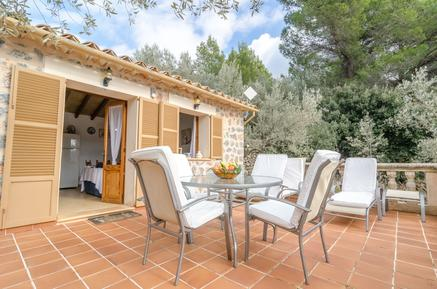 Holiday home 1140217 for 6 persons in Fornalutx