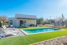 Maison de vacances 1140218 pour 4 personnes , Lloseta