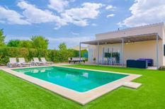Ferienhaus 1140218 für 4 Personen in Lloseta