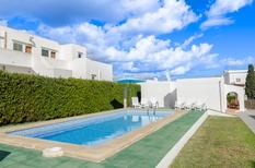 Holiday home 1140222 for 7 persons in Santanyi