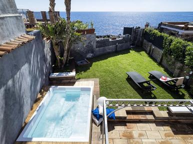 Casa de vacaciones 1140228 para 4 personas en Acireale-Santa Tecla