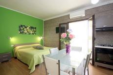 Studio 1140230 for 4 persons in Castellammare del Golfo