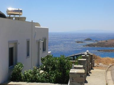 Holiday apartment 1140233 for 4 persons in Karystos