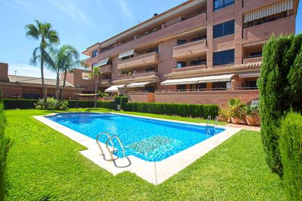 Holiday apartment 1140242 for 4 persons in Jávea